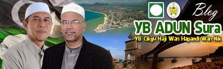 Blog YB ADUN Sura