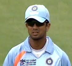 Rahul Dravid Snaps