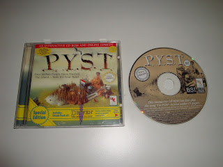SPECIAL EDITION P.Y.S.T GAME