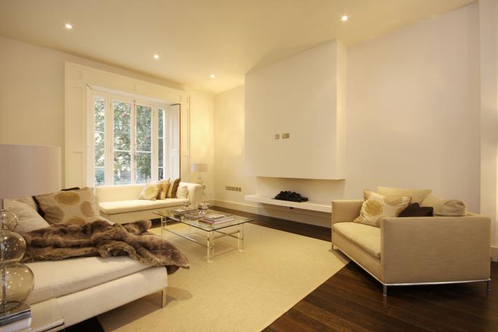 home interior design idea - simple yet effective home design idea!