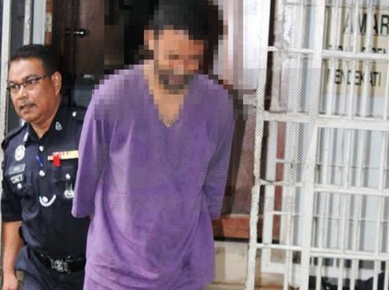 Pengusaha butik didakwa atas tuduhan tayang anu pada jururawat