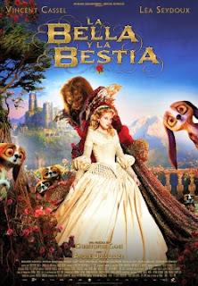 Ver La bella y la bestia (2014) Gratis Online