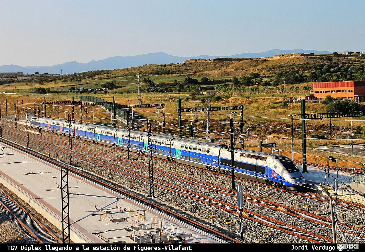 Coronel von rohaut barcelona paris en tren directo for Barcelona paris tren hotel