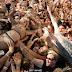 Konser Telanjang Lady Gaga Yang Gempar