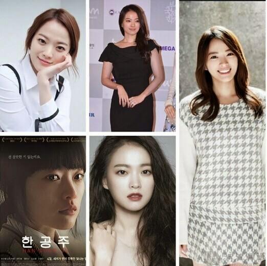 2014年韓劇中的萌萌的新女演