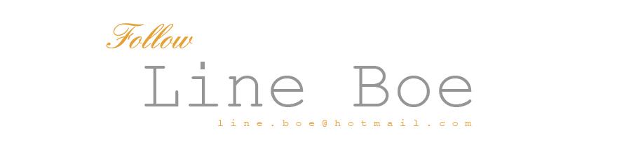 Line Boe