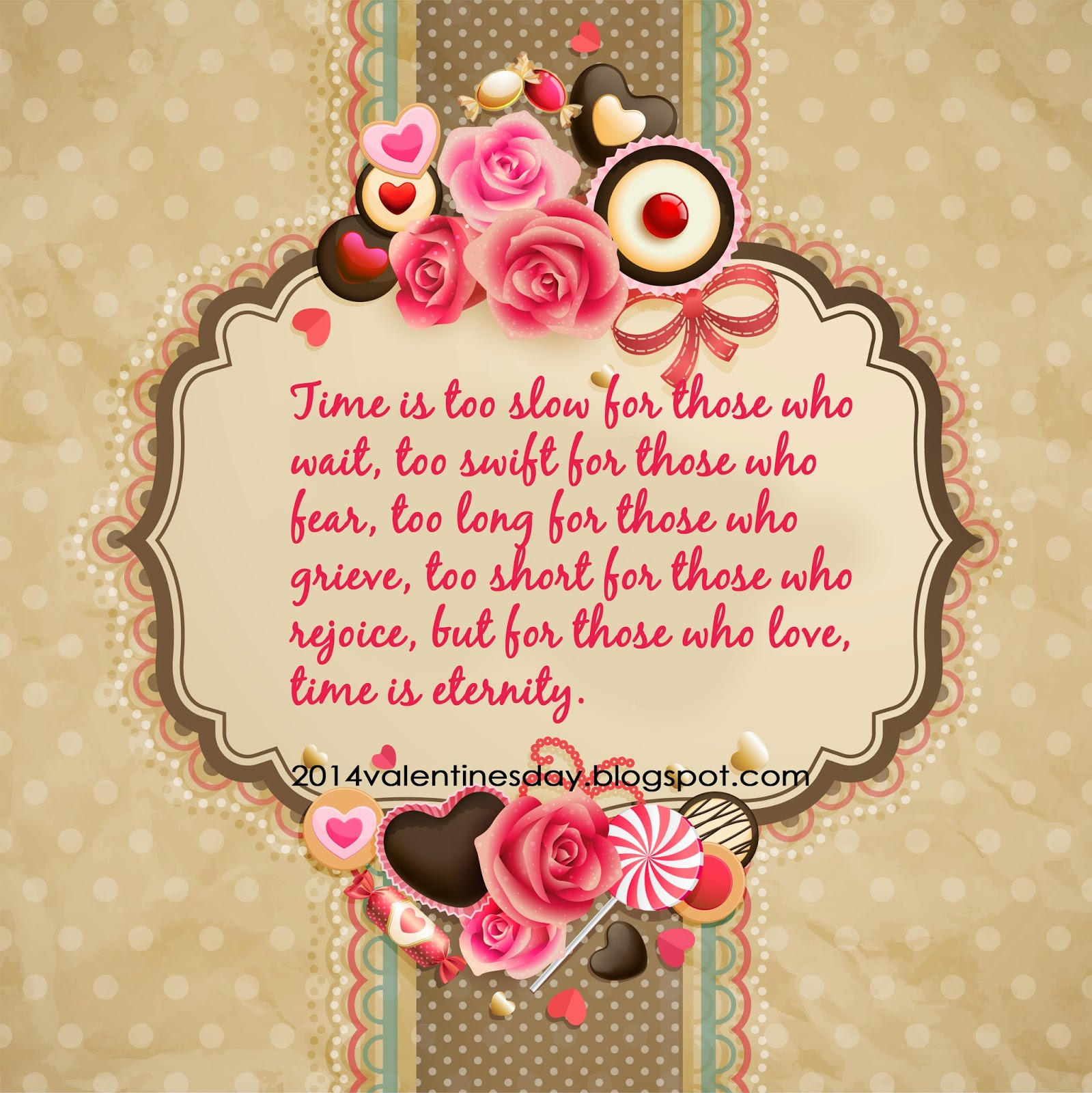Cake Decorating Quote Template : The 7 Best Valentine s Day Quotes 2016