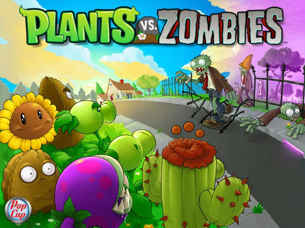 plants vs zombies 2 - Hacked Games Zone