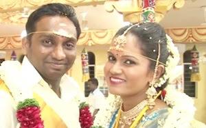 Harrish and dharsshini – Latest Indian Wedding in Malaysia