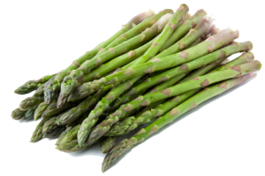 asparagus, mood enhancer, natural aphrodisiac