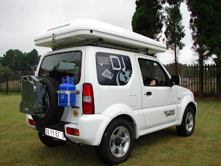 Suzuki Owners Club South Africa