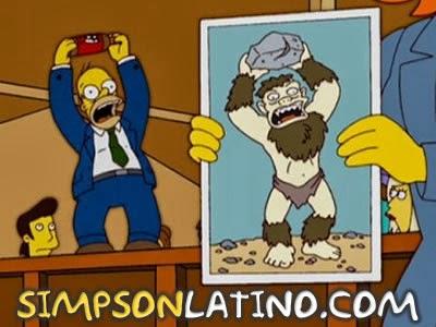 Los Simpson 17x21