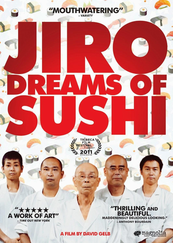 Jiro Ono Quotes Jiro Dreams of Sushi is The