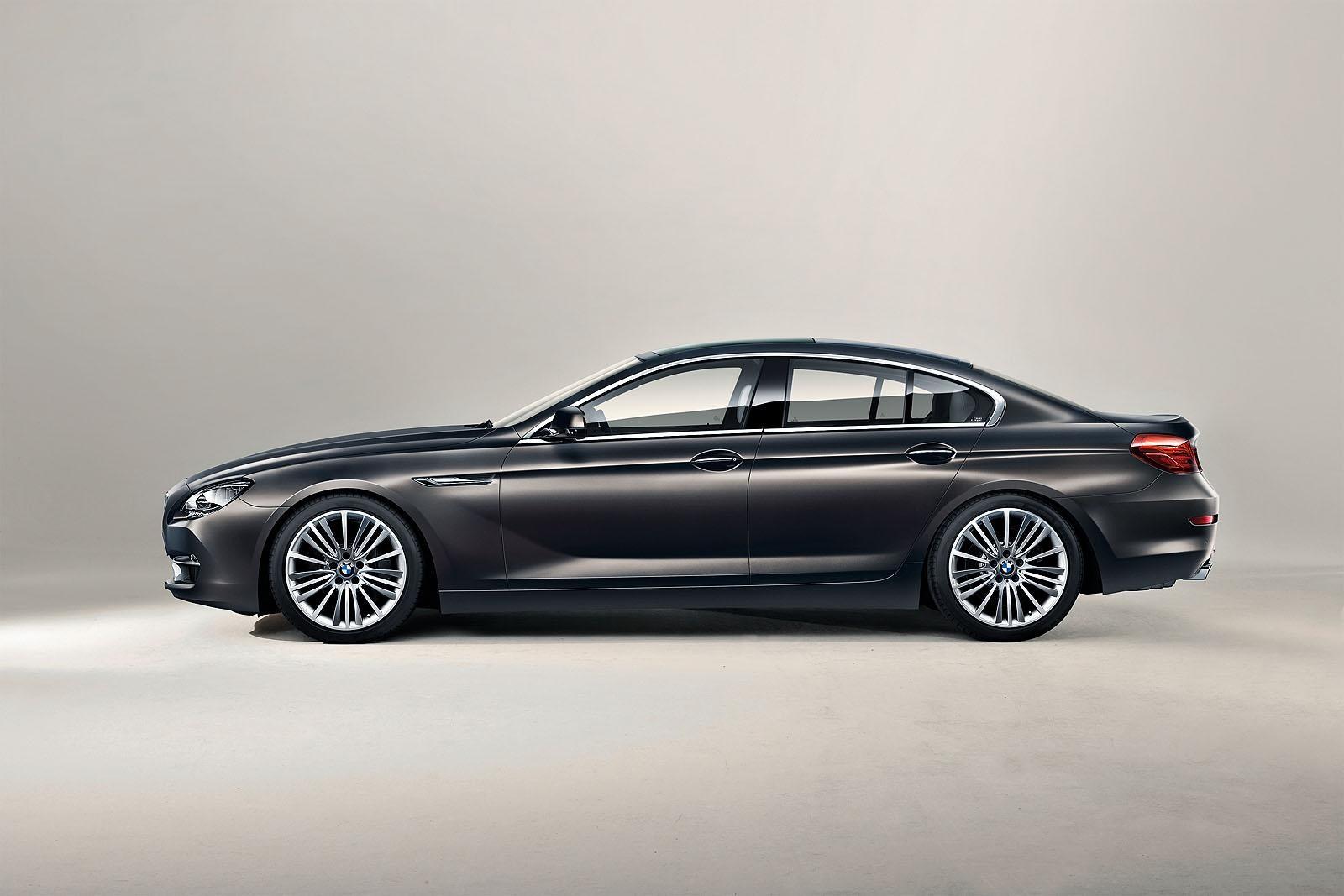 2014 BMW 2-Series Gran Coupe Car Prices, Spy Photos - PI Walls