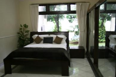 Penginapan / Hotel Murah di Jakarta dan Sekitarnya