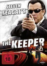 El Protector (The Keeper) (2009)