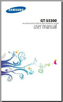 samsung galaxy pocket manual free pdf gt s5300 user guide the samsung