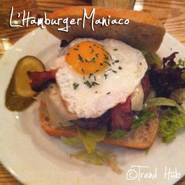 Dove mangiare a Londra un buon hamburger