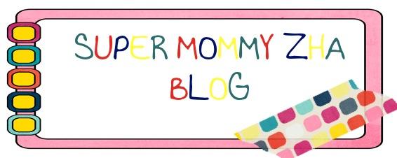 Super Mommy Zha