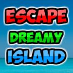 Escape Dreamy Island Solucion