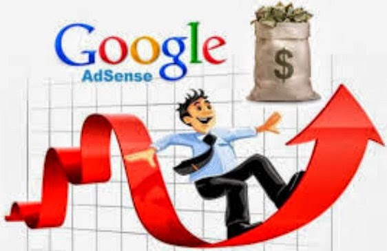 Cara Meningkatkan Harga Klik Google Adsense