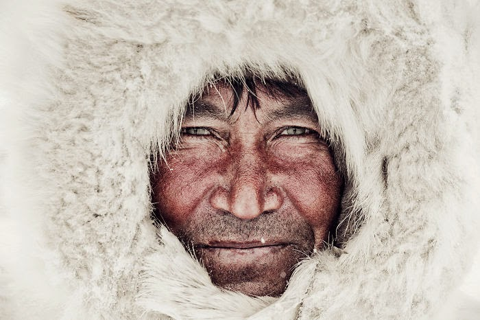 3. Jimmy Nelsson - Top 10 Most Famous Portrait Photographers In The World