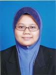 Ustazah Nur Hidayah Binti Mohd Safar