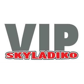 """Το """"V.I.P SKYLADIKO""""  με δυνατούς λαϊκούς ρυθμούς"""