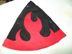 The Life of a Cosplayer: TUTORIAL: Yokos Bikini with Iron