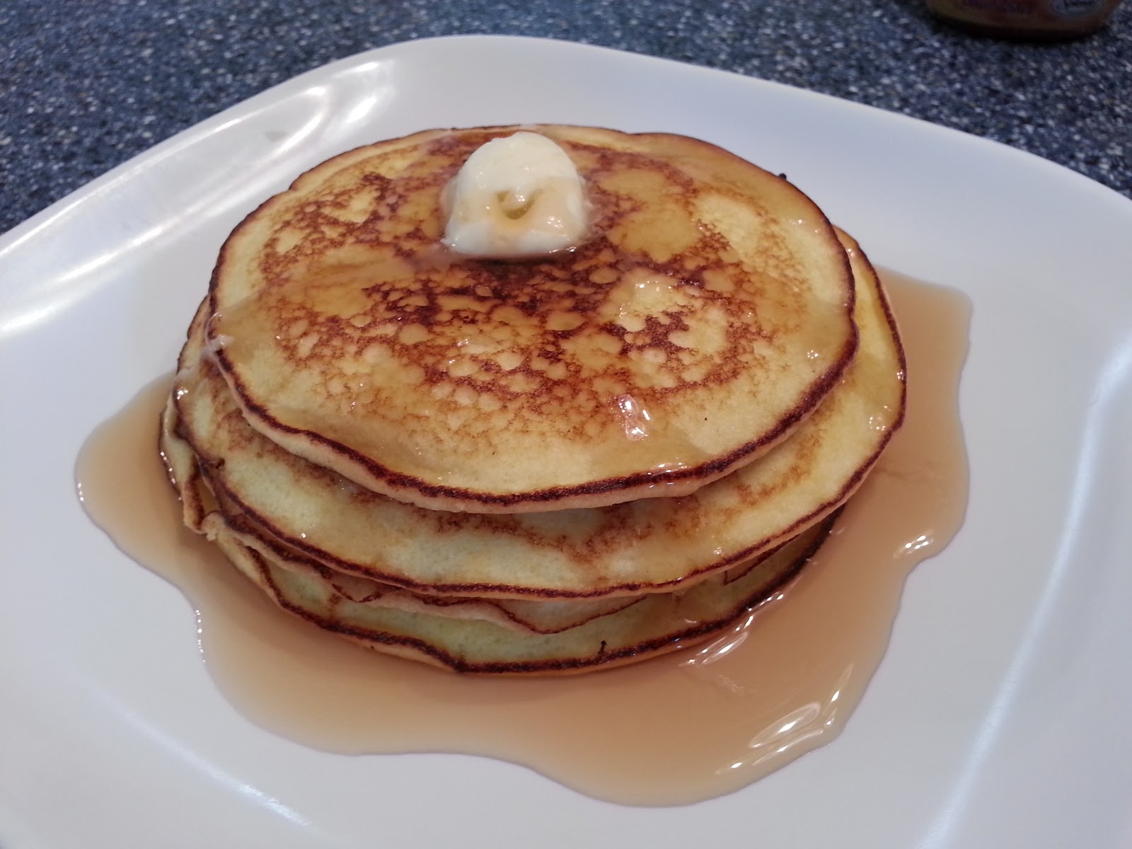 sugar free like me low carb flourless ricotta cheese pancakes. Black Bedroom Furniture Sets. Home Design Ideas