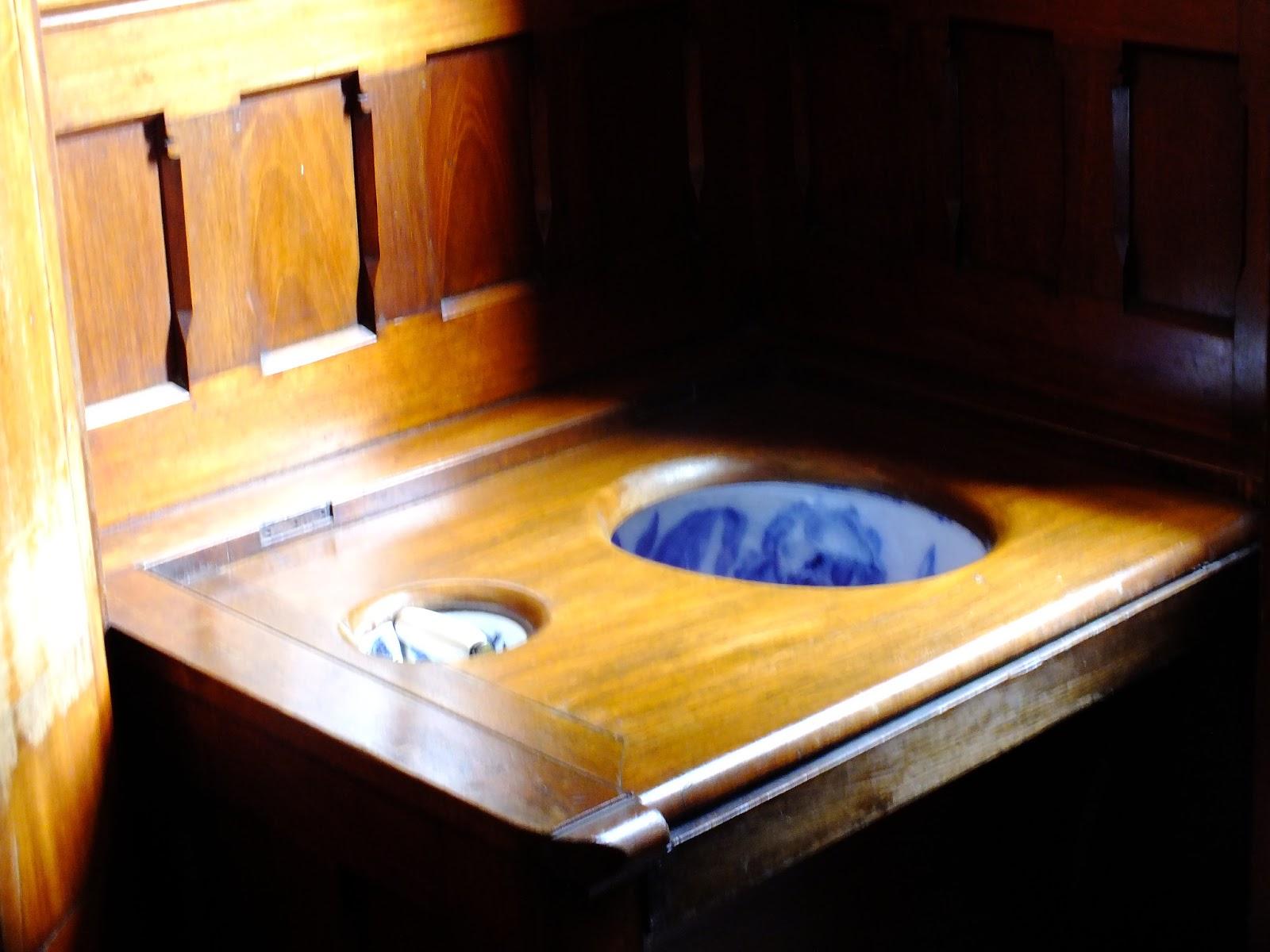 królewska toaleta