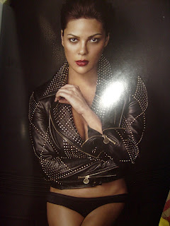 KC Concepcion Rogue Magazine 2012