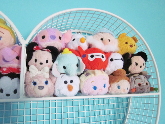 My Tsum Tsums Collection