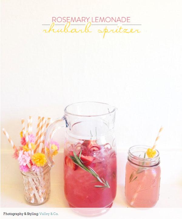 Pen N' Paper Flowers: RECIPE RADAR | Lemonade