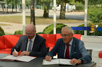 SES and POST Telecom partner to Develop Smart Cloud-Based ICT Solutions