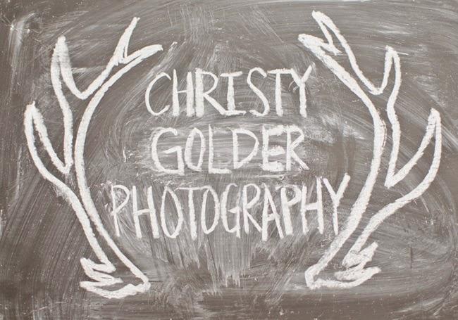Christy Golder Photography