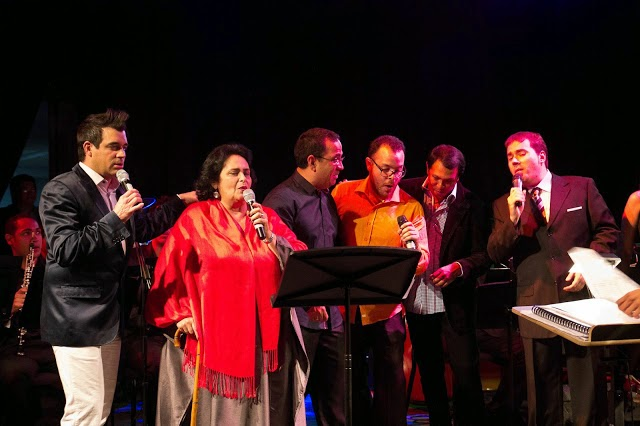 Conservatorio de m sica sim n bol var la banda y sus for Conservatorio simon bolivar blog