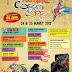 Lomba menggambar FESTIVAL CORAT CORET MEKARSARI