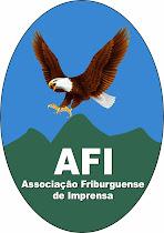 VENCEDOR PRÊMIO AFI  2013