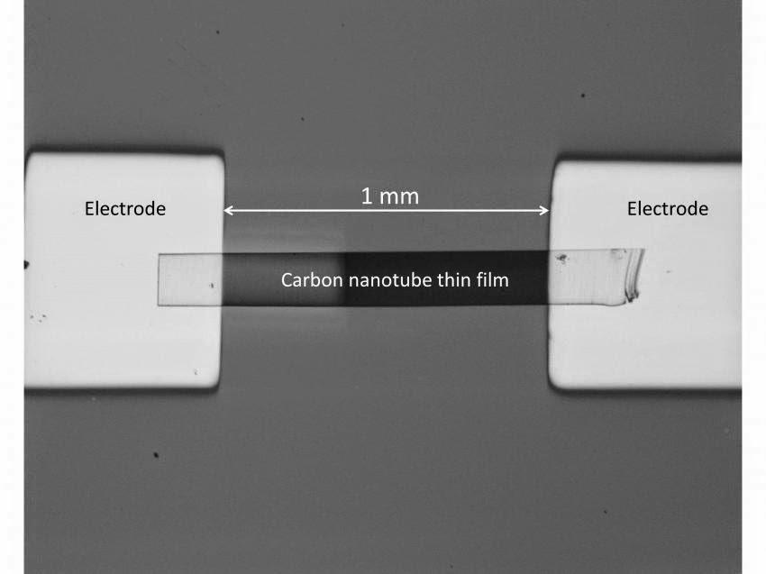terahertz detector