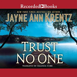 Trust No One book cover
