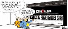 R$ 300 BI EM SONEGAÇÃO