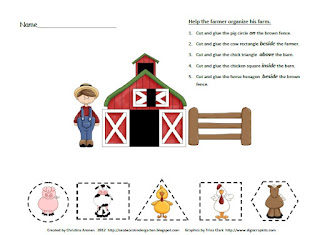 math worksheet : free common core math lessons for kindergarten  fall math and  : Free Common Core Math Worksheets For Kindergarten