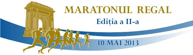 Maratonul Regal 2013