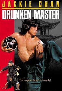El mono borracho en el ojo del tigre (Drunken Master) (Jui kuen – Drunken Monkey in the Tiger's Eyes) (1978) Español Latino