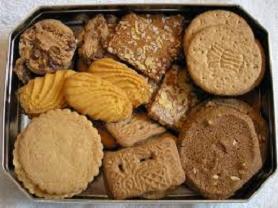 Como crear un negocio de galletas caseras