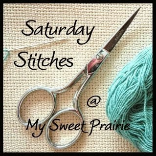 Saturday Stitches