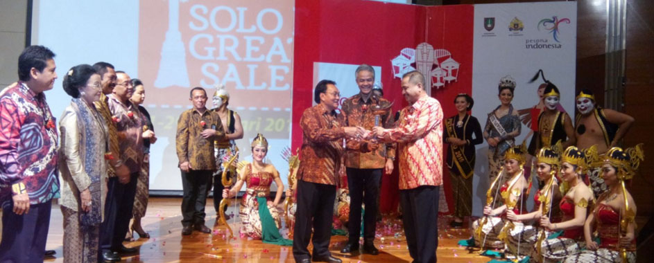 Launching Solo Great Sale 2016