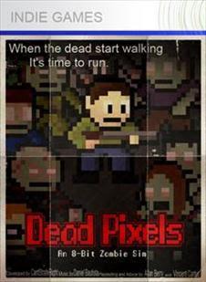 Dead Pixels   PC