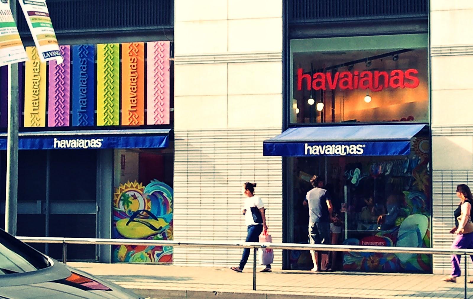 Barcelona rutas de la moda parte vi asesorando ando for Oficinas de pelayo en barcelona